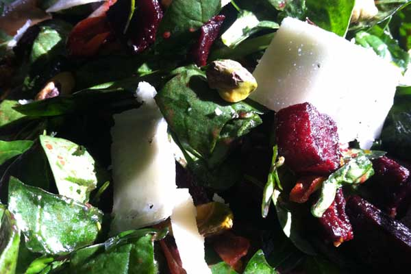 Post image for Beet Salad