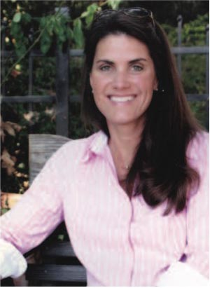 Jill Author Shot